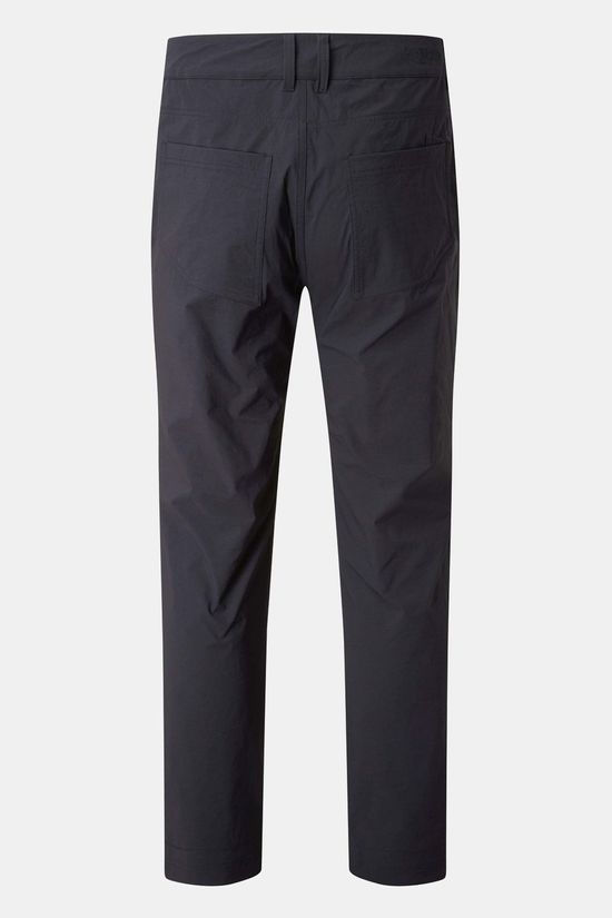Rab Mens Stryker Pants Ebony