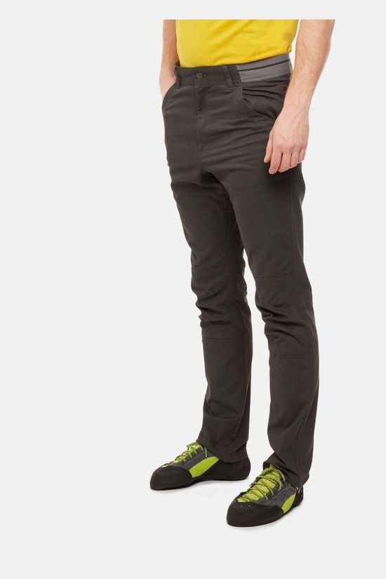 Rab Mens Zawn Pants Anthracite