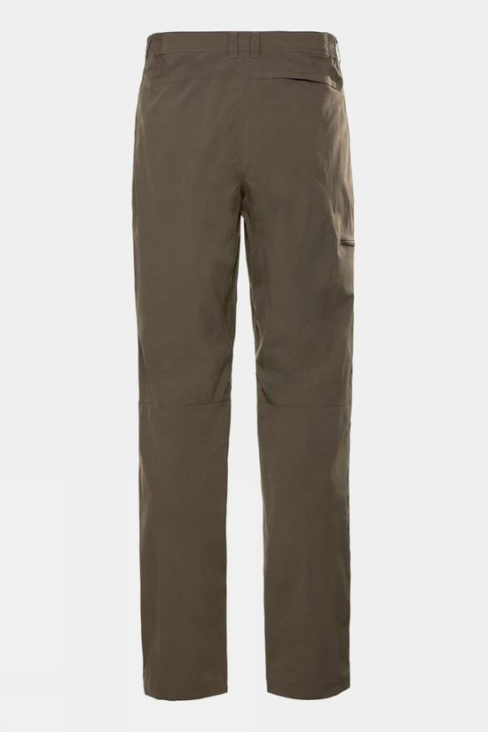 Odlo Mens Wedgemount Pant Crocodile