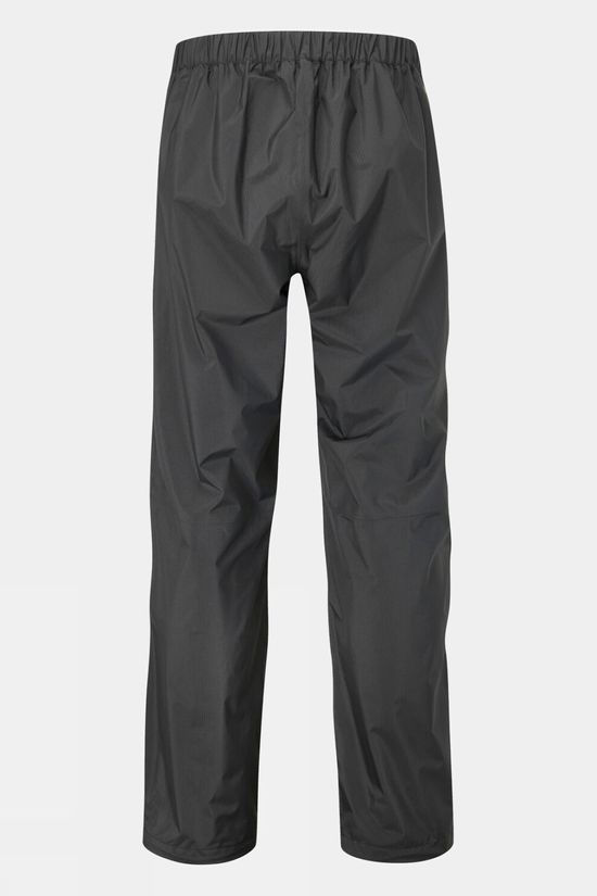 Rab Mens Downpour Plus 2.0 Pant Black