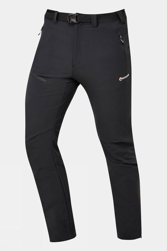 Montane Men's Terra Route Pant Black