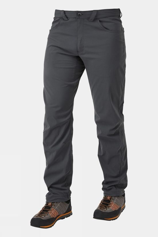 Mountain Equipment Mens Dihedral Pant Anvil Grey