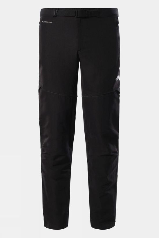 The North Face Lightning Convertible Pant Tnf Black