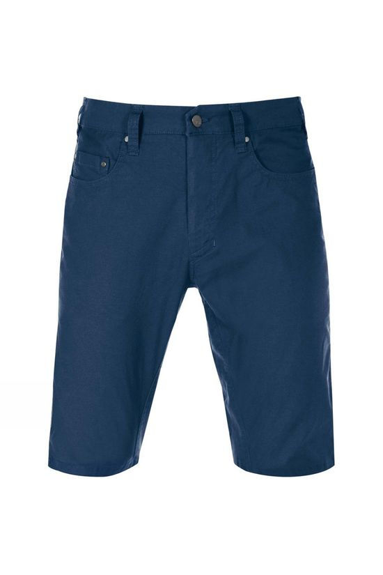 Rab Mens Radius Shorts Deep Ink
