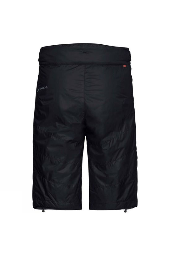 Vaude Mens Sesvenna Shorts Black
