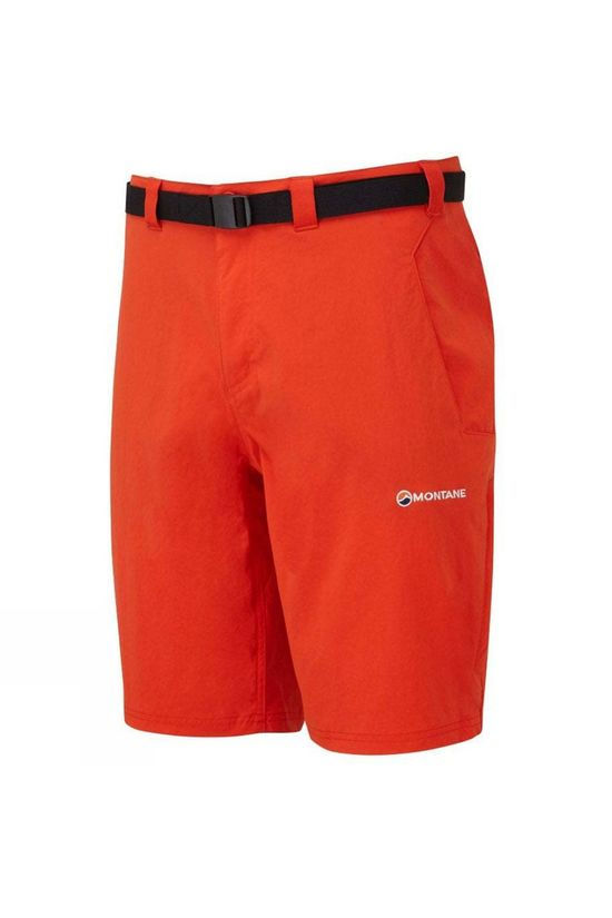 Montane Mens Tor Shorts Firefly Orange
