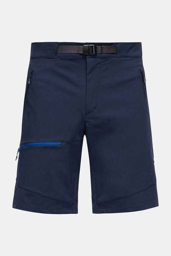 Haglofs Lizard Shorts Tarn blue
