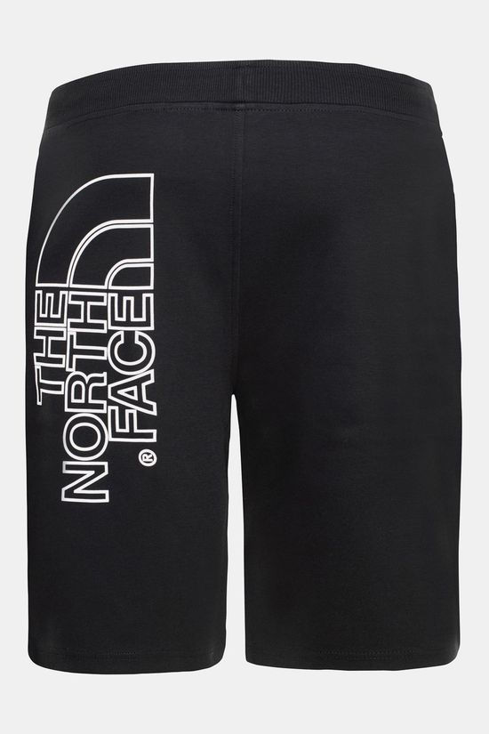 The North Face Men's Graphic Light Short Tnf Black