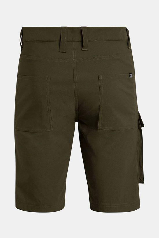 Berghaus Mens Kalden Cargo Short Ivy Green