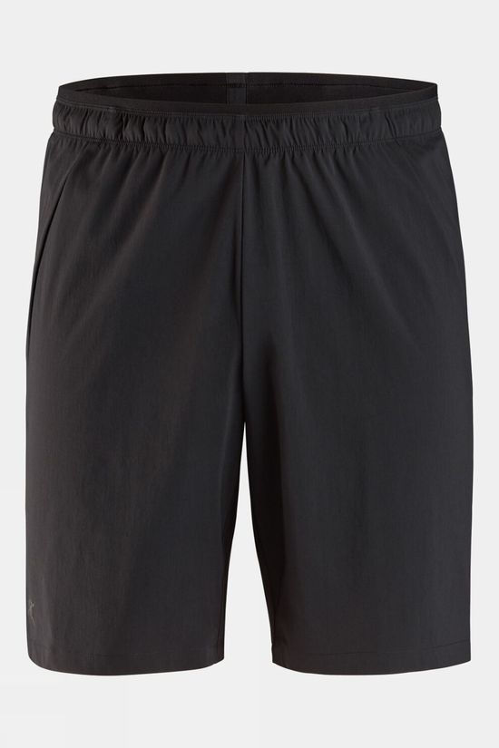 "Arc'teryx Mens Incendo 9"" Short Black"