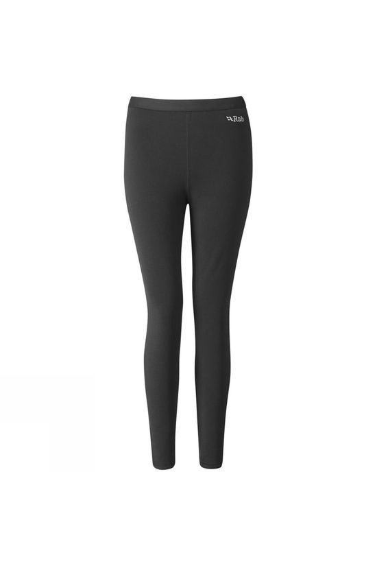 Rab Womens Power Stretch Pants Black