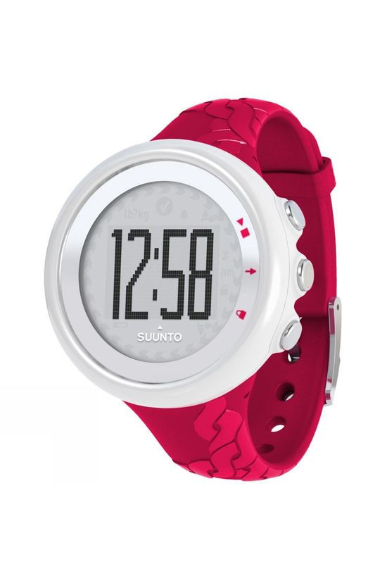 Suunto Womens M2 Watch Fuchsia