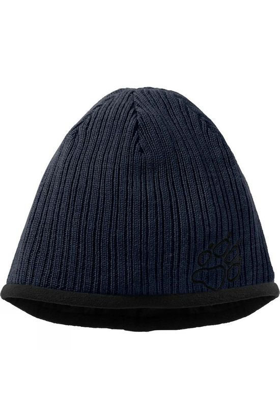 Jack Wolfskin Stormlock Rip Rap Cap Night Blue