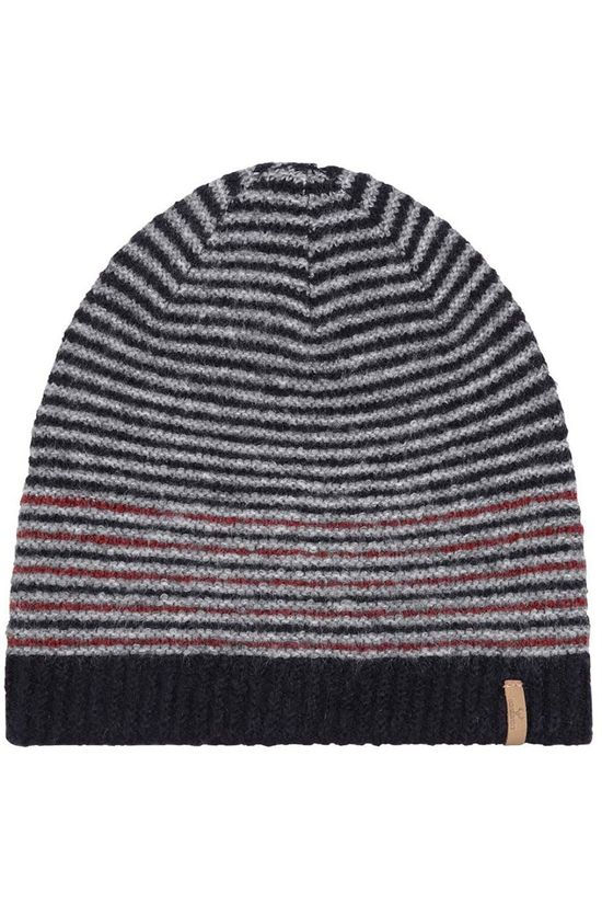 Nordbron Mens Largas Beanie Navy