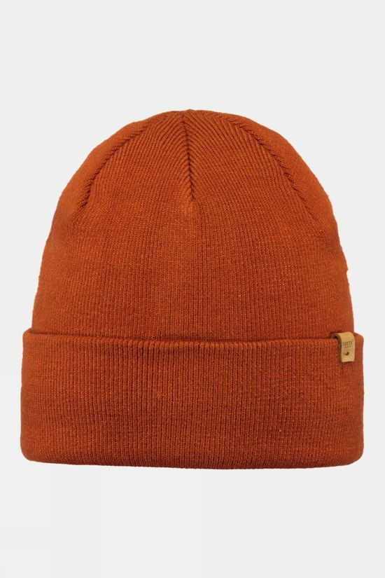 Barts Willes Beanie Pepo Orange