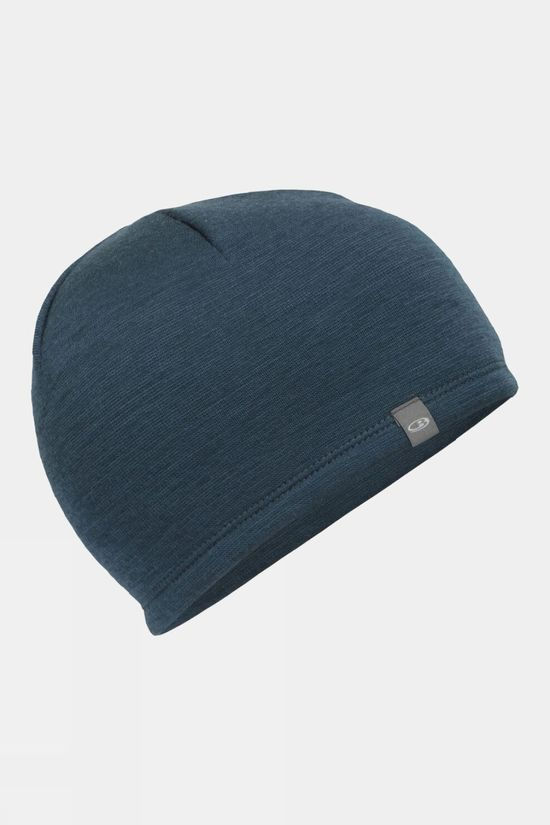 Icebreaker Mens Elemental Beanie Nightfall
