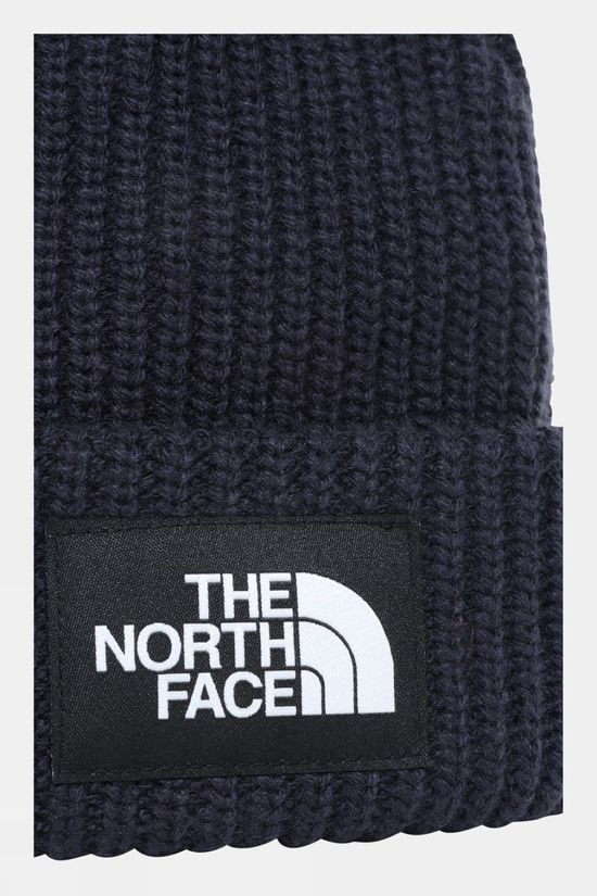 The North Face Salty Dog Beanie Aviator Navy
