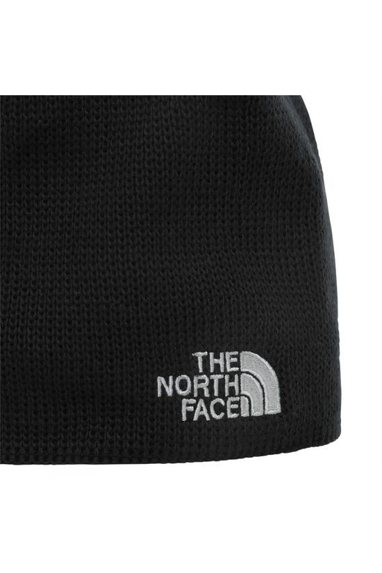The North Face Bones Recycled Beanie TNF Black