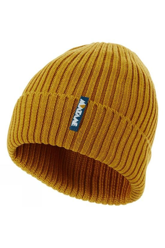 Montane Bail Out Beanie Inca Gold