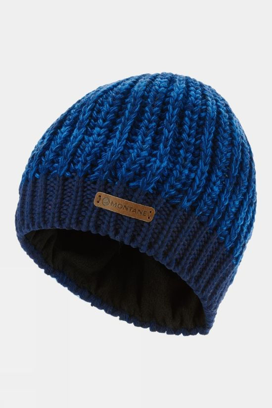 Montane Uplift Beanie Electric Blue