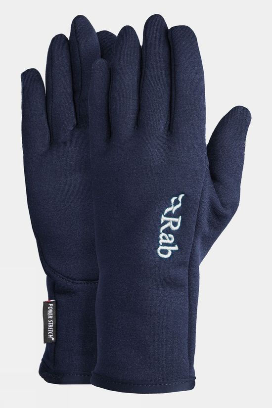 Rab Power Stretch Pro Glove Deep Ink