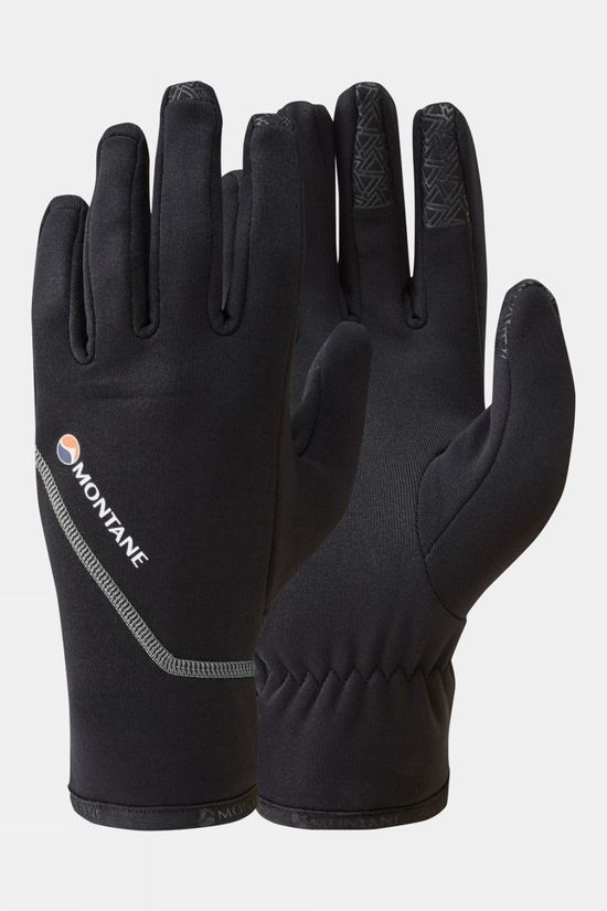 Montane Power Stretch Pro Glove Black/Shadow