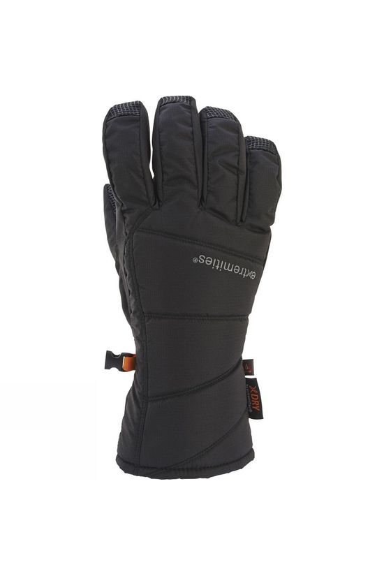 Extremities Mens Trail Glove Black
