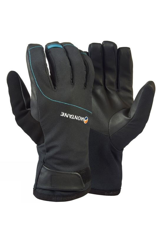 Montane Mens Rock Guide Glove Black