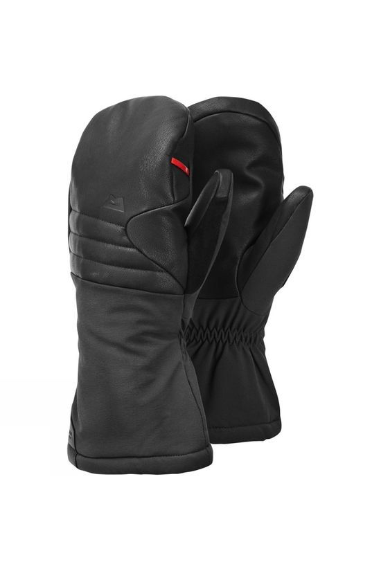 Mountain Equipment ME Pinnacle Mitt Black