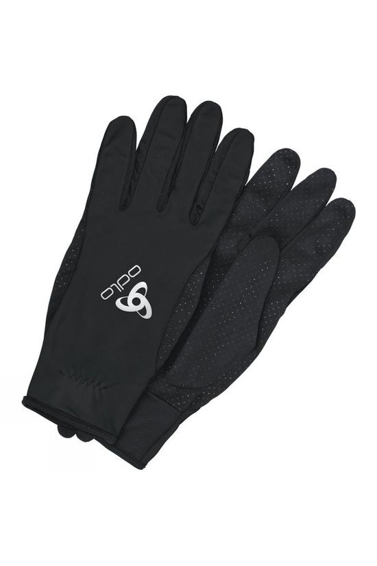 Odlo Velocity Light Gloves Black