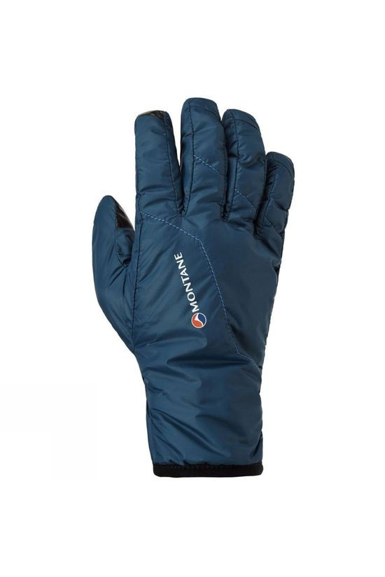 Montane Mens Prism Glove Narwhal Blue