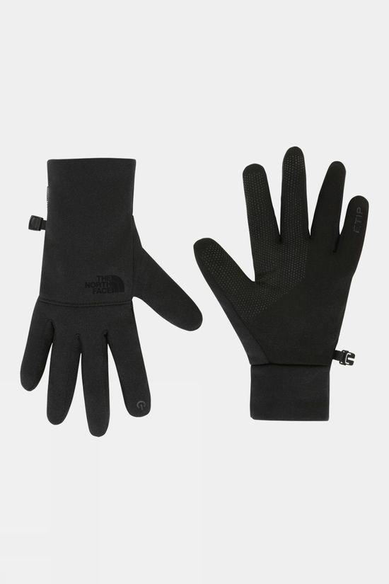 The North Face Etip Recycled Glove TNF Black