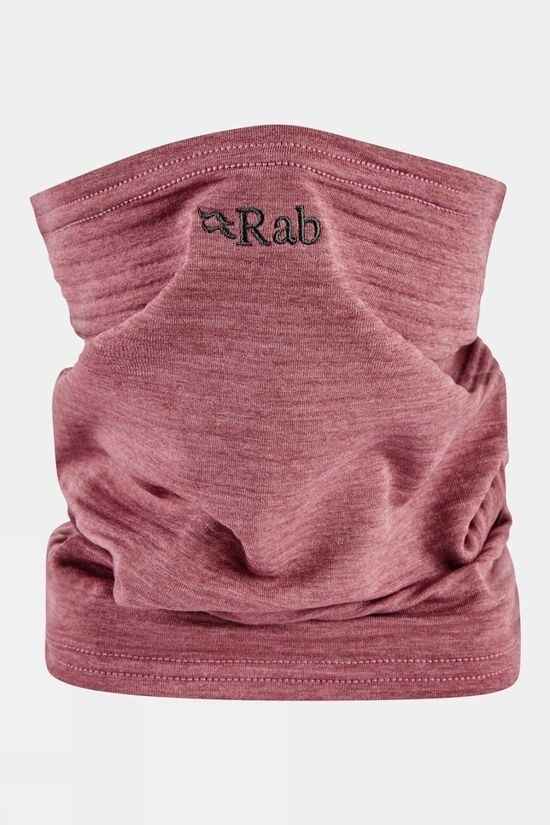 Rab Mens Filament Neck Tube Heather
