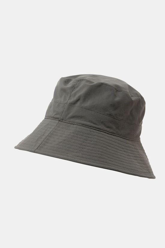 Craghoppers NosiLife Sun Hat Black Pepper/Cloud