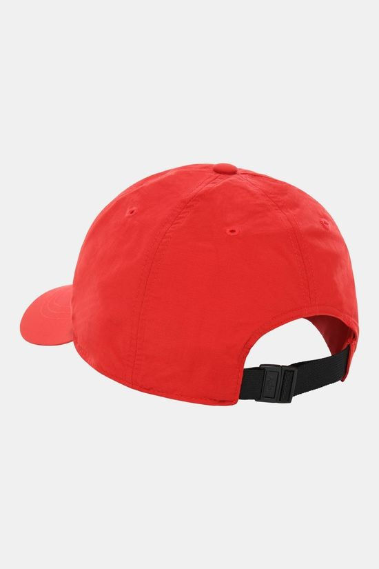 The North Face Horizon Ball Hat Pompeian Red