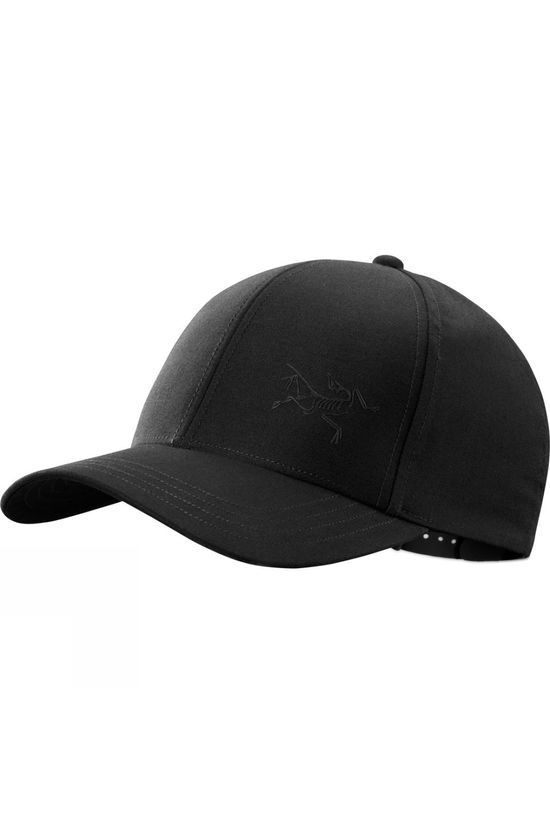 Arc'teryx Bird Cap Black