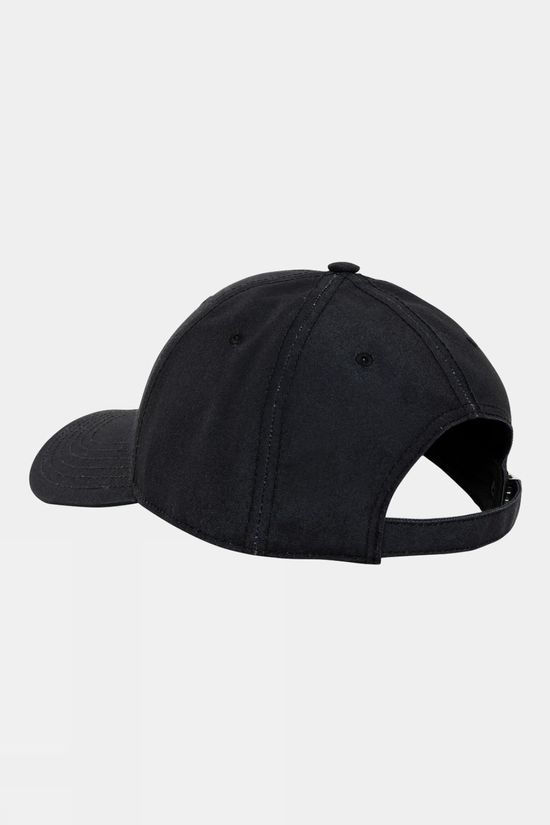 The North Face Mens Recycled 6 Classic Hat TNF Black