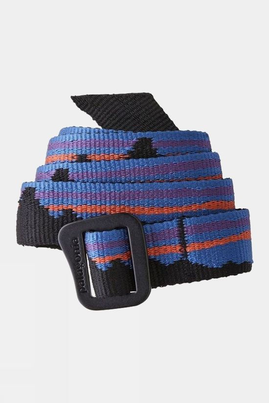 Patagonia Friction Belt Fitz Roy Black