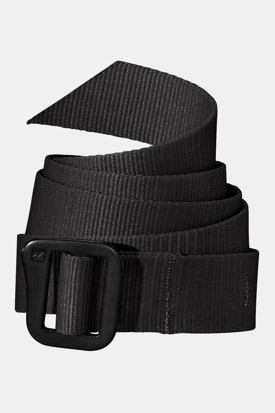 Patagonia Friction Belt Black