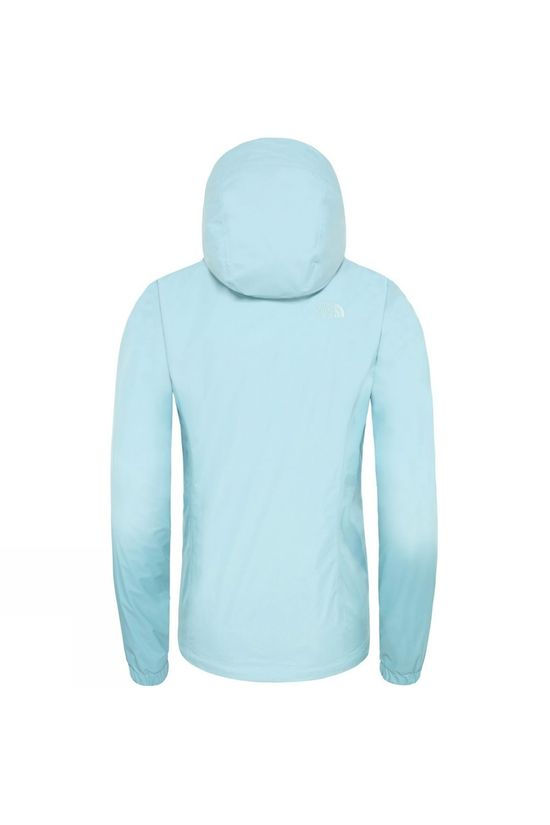 The North Face Womens Resolve 2 Jacket  Windmill Blue