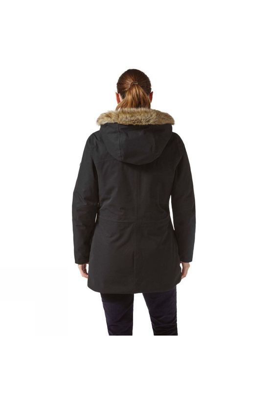 Craghoppers Womens Josefine Jacket Black