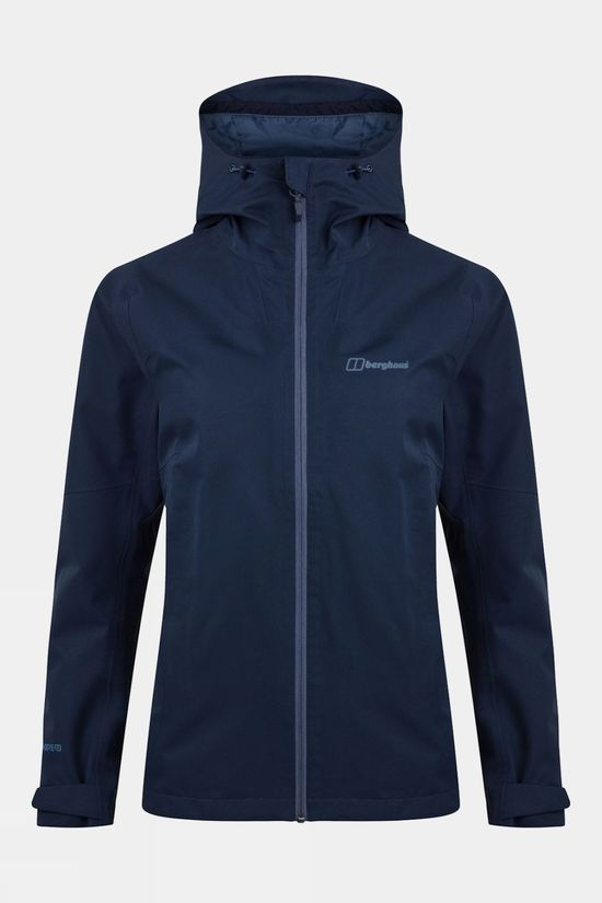 Berghaus Womens Fellmaster Jacket Mood Indigo