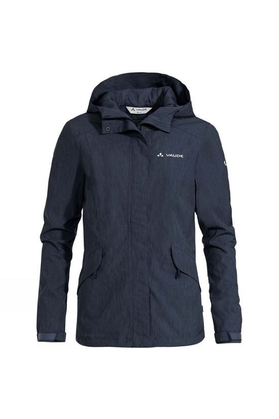 Vaude Womens Rosemoor Jacket Eclipse