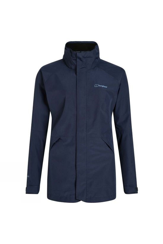 Berghaus Womens Highland Ridge Jacket IA Dusk