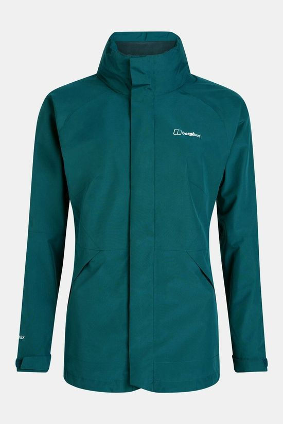 Berghaus Womens Highland Ridge Jacket IA Atlantic Deep