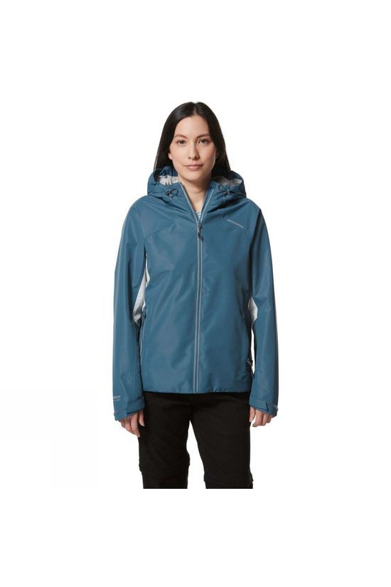 Craghoppers Womens Horizon Jacket VenetianTeal