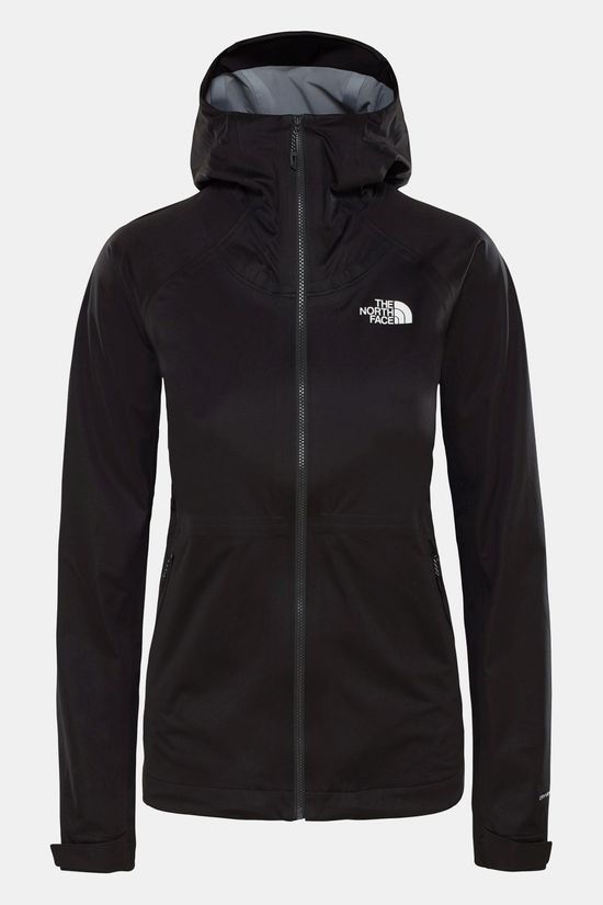 The North Face Womens Impendor Apex Flex Light Jacket Tnf Black