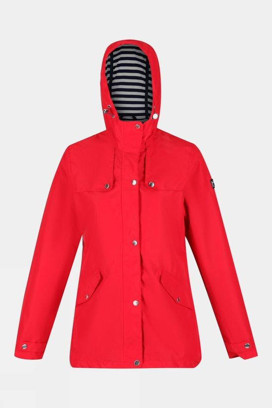 Regatta Women's Bertille Jacket True Red