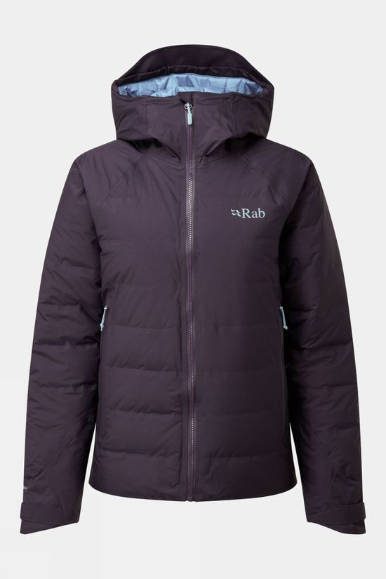 Rab Womens Valiance Jacket Fig