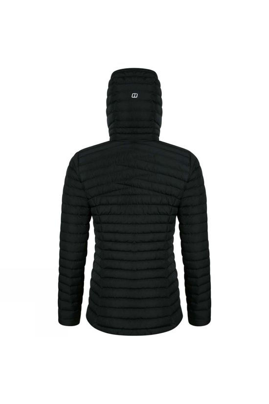 Berghaus Womens Nula Micro Synthetic Insulated Jacket Black/Black